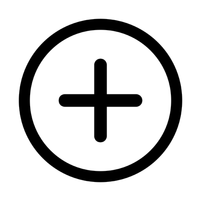 add circle outline ,Logo , icon , SVG add circle outline