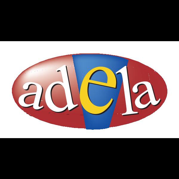 Adela Logo ,Logo , icon , SVG Adela Logo