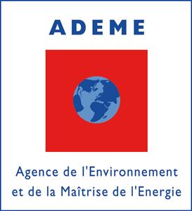 ADEME Logo ,Logo , icon , SVG ADEME Logo