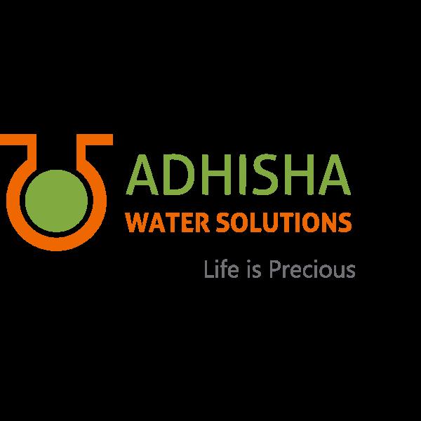 Adhisha Water Solutions Logo ,Logo , icon , SVG Adhisha Water Solutions Logo