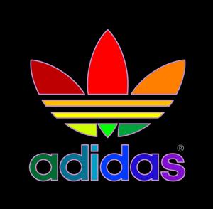 Moral Bigote analogía  Adidas Logo [ Download - Logo - icon ] png svg