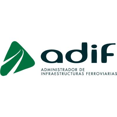 ADIF Logo ,Logo , icon , SVG ADIF Logo