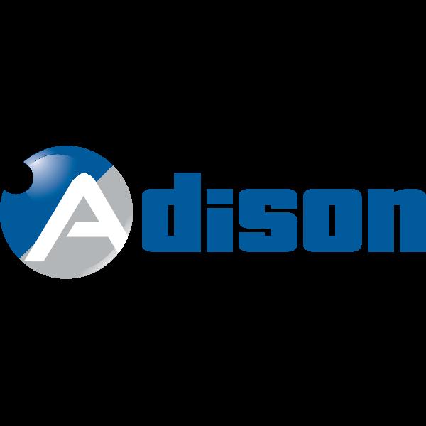 Adison Logo ,Logo , icon , SVG Adison Logo