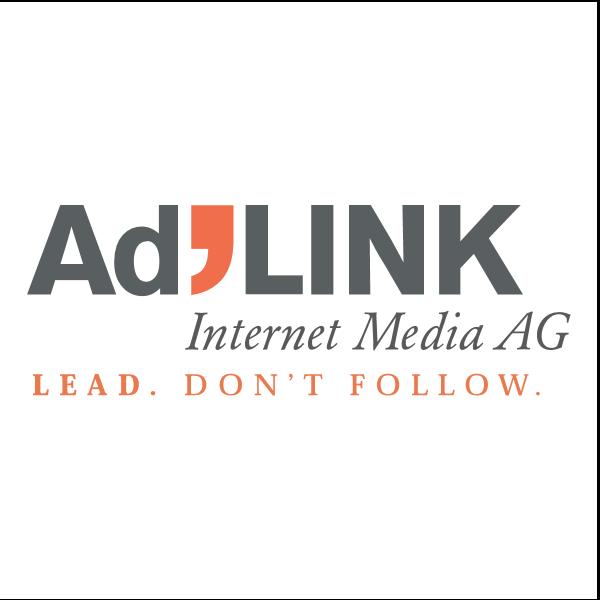 AdLINK Logo ,Logo , icon , SVG AdLINK Logo