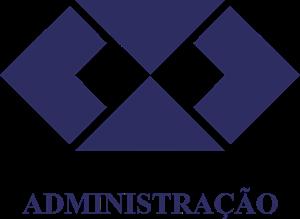 ADMINISTRAÇÃO Logo ,Logo , icon , SVG ADMINISTRAÇÃO Logo