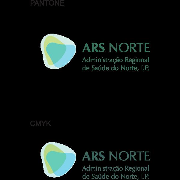 Administração Regional de Saúde do Norte Logo ,Logo , icon , SVG Administração Regional de Saúde do Norte Logo