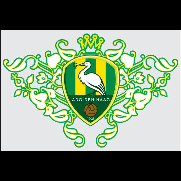 Ado Den Haag Fc Logo Download Logo Icon Png Svg
