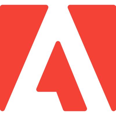 adobe ,Logo , icon , SVG adobe