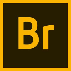Adobe Bridge CC Logo ,Logo , icon , SVG Adobe Bridge CC Logo
