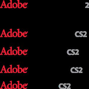 Adobe Creative Suite 2 Logo ,Logo , icon , SVG Adobe Creative Suite 2 Logo