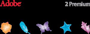 Adobe Creative Suite 2 Premium Logo ,Logo , icon , SVG Adobe Creative Suite 2 Premium Logo