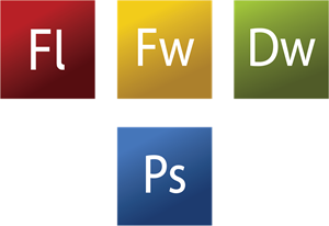 Adobe CS3 Production Premium Logo ,Logo , icon , SVG Adobe CS3 Production Premium Logo
