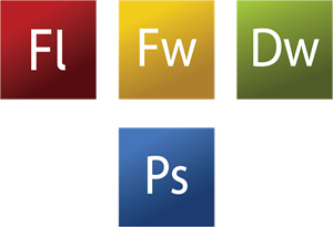 Adobe CS3 Web Premium Logo ,Logo , icon , SVG Adobe CS3 Web Premium Logo