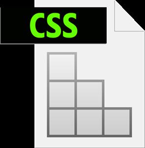 Adobe Dreamweaver CSS File Logo ,Logo , icon , SVG Adobe Dreamweaver CSS File Logo