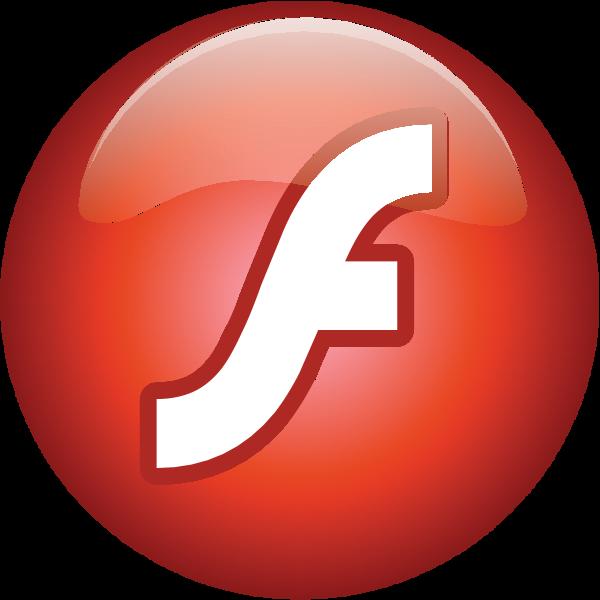 Adobe Flash 8 Logo ,Logo , icon , SVG Adobe Flash 8 Logo