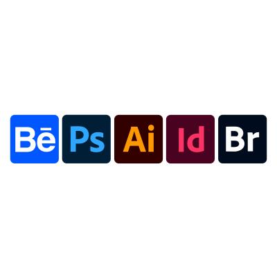 adobe icons ,Logo , icon , SVG adobe icons