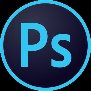 Adobe Photoshop CC Circle Logo ,Logo , icon , SVG Adobe Photoshop CC Circle Logo