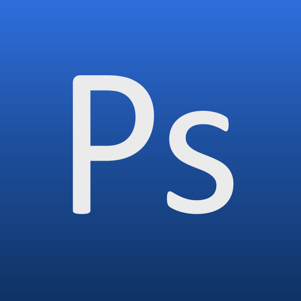 Adobe Photoshop CS3 ,Logo , icon , SVG Adobe Photoshop CS3