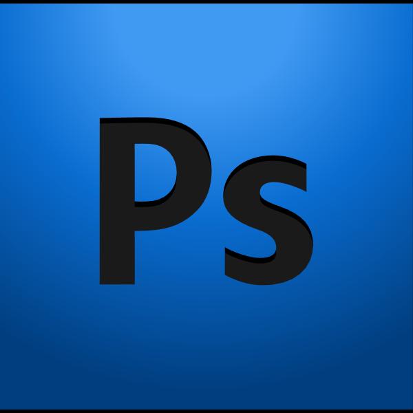 Adobe Photoshop CS4 ,Logo , icon , SVG Adobe Photoshop CS4