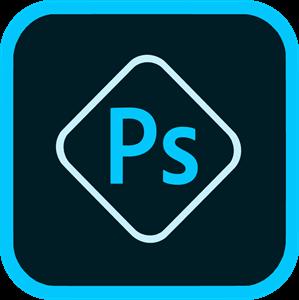 Adobe Photoshop Express Logo ,Logo , icon , SVG Adobe Photoshop Express Logo