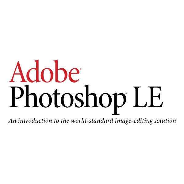 Adobe Photoshop LE ,Logo , icon , SVG Adobe Photoshop LE