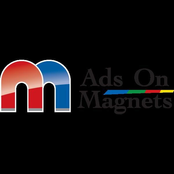 Ads On Magnets Logo ,Logo , icon , SVG Ads On Magnets Logo