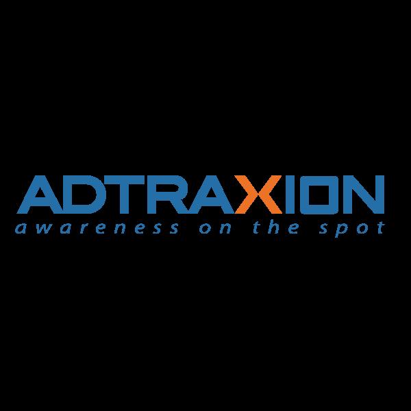 Adtraxion Systems Logo ,Logo , icon , SVG Adtraxion Systems Logo