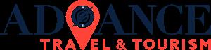 Advance Travel & Tourism Logo ,Logo , icon , SVG Advance Travel & Tourism Logo
