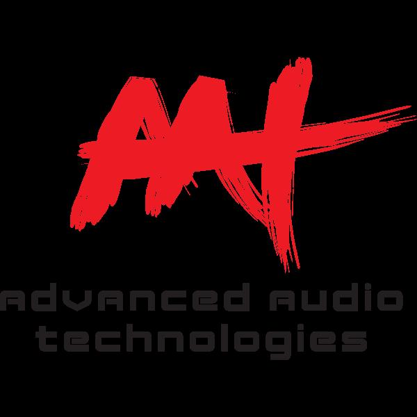 Advanced Audio Technologies Logo ,Logo , icon , SVG Advanced Audio Technologies Logo