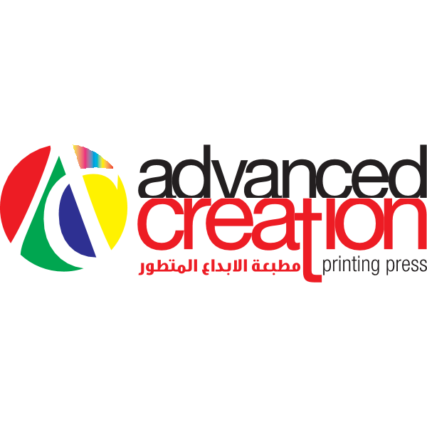 Advanced Creation Logo ,Logo , icon , SVG Advanced Creation Logo