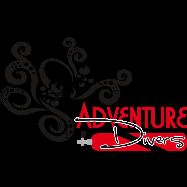 Adventure Divers Zihuatanejo Logo ,Logo , icon , SVG Adventure Divers Zihuatanejo Logo