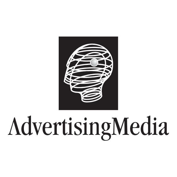Advertising Media Logo ,Logo , icon , SVG Advertising Media Logo
