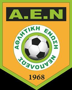 AE Neapolis Lasithi Logo ,Logo , icon , SVG AE Neapolis Lasithi Logo