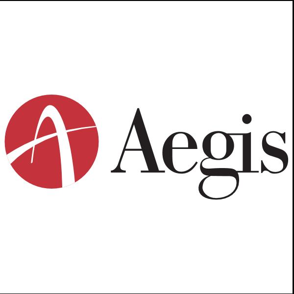 Aegis Communications Logo ,Logo , icon , SVG Aegis Communications Logo