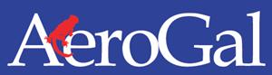 AerGal Logo ,Logo , icon , SVG AerGal Logo
