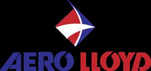 Aero Lloyd Logo ,Logo , icon , SVG Aero Lloyd Logo