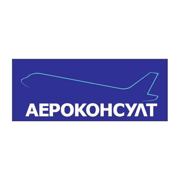 Aeroconsult Logo ,Logo , icon , SVG Aeroconsult Logo