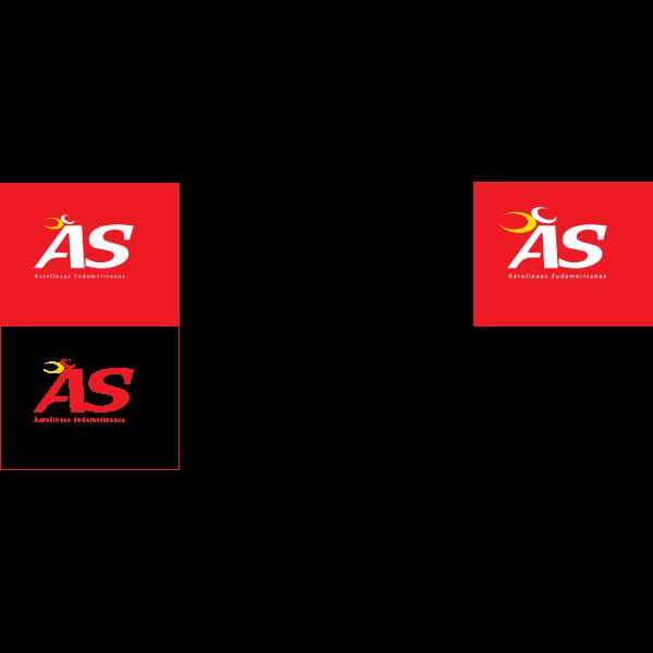 aerolineas sudamericanas Logo ,Logo , icon , SVG aerolineas sudamericanas Logo