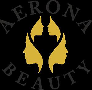 Aerona Beauty Logo ,Logo , icon , SVG Aerona Beauty Logo