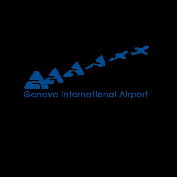 Aeroport International de Geneve Logo ,Logo , icon , SVG Aeroport International de Geneve Logo