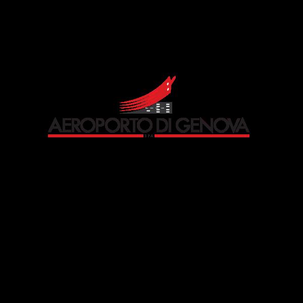 Aeroporto Di Genova Logo ,Logo , icon , SVG Aeroporto Di Genova Logo