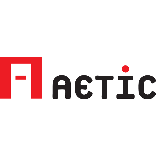 aetic Logo ,Logo , icon , SVG aetic Logo