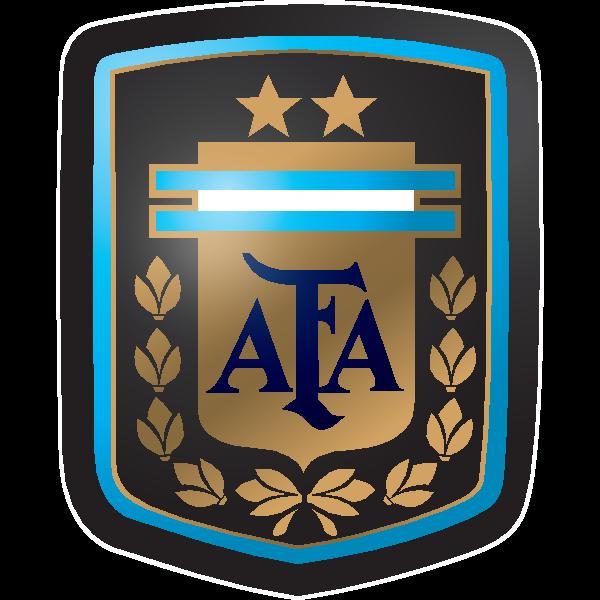 AFA Argentina Logo ,Logo , icon , SVG AFA Argentina Logo