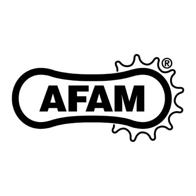 afam ,Logo , icon , SVG afam