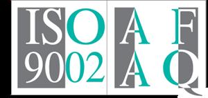 AFAQ ISO 9002 Logo ,Logo , icon , SVG AFAQ ISO 9002 Logo
