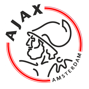 AFC Ajax Logo ,Logo , icon , SVG AFC Ajax Logo