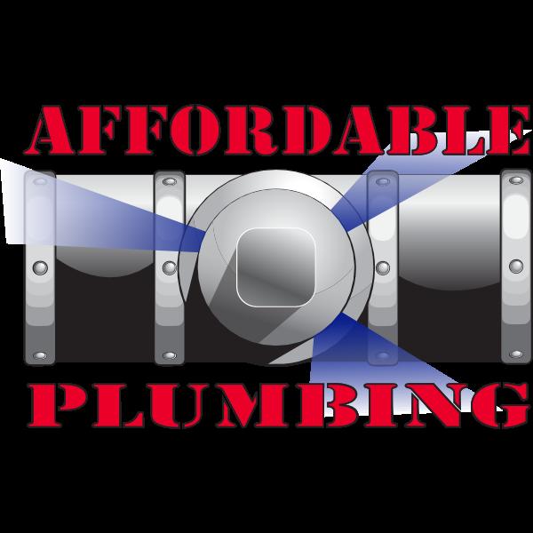 Affordable Plumbing Logo ,Logo , icon , SVG Affordable Plumbing Logo