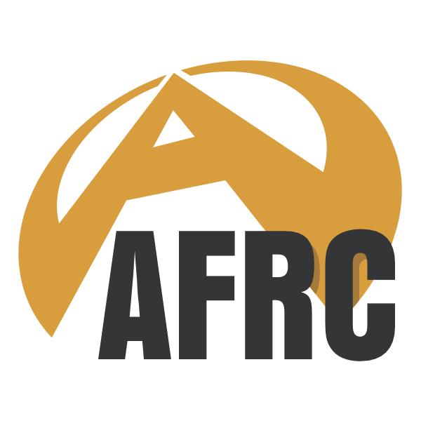 AFRC Logo ,Logo , icon , SVG AFRC Logo