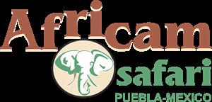 Africam Safari Logo ,Logo , icon , SVG Africam Safari Logo