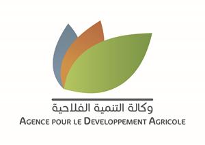 agence pour le développement agricole – Maroc Logo ,Logo , icon , SVG agence pour le développement agricole – Maroc Logo
